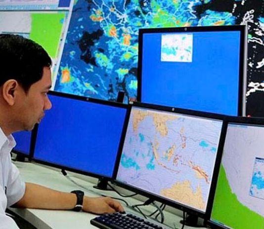 Wilayah Jakarta Diperkirakan Cerah Berawan