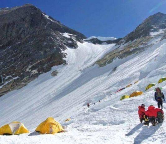 24 Kali Capai Puncak Everest, Pendaki Nepal Pecahkan Rekor