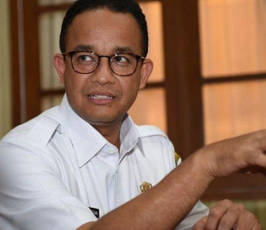 Tak Ada di Jakarta, Gubernur Anies Jadi Pembicara di Tokyo