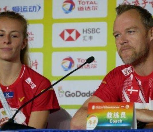 Gim Dramatis, Inggris Kalahkan Denmark 3-2