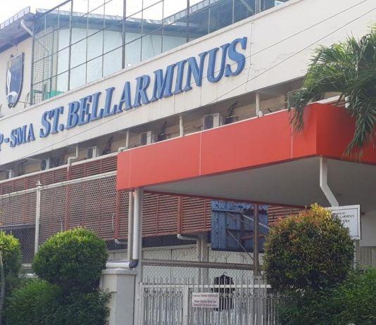 Sekolah Santo Bellarminus Diliburkan 2 Hari, Cari Aman Saja