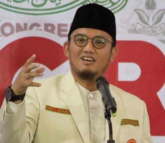 Jakarta Rusuh, Begini Kata Jubir BPN Prabowo-Sandi