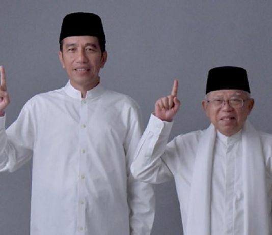 Kembali Terpilih, Presiden dan PM Singapura Ucapkan Selamat kepada Jokowi
