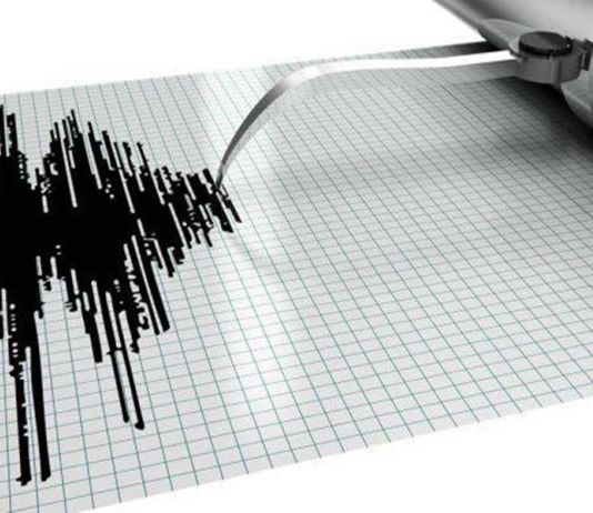 Dini Hari, Kabupaten Boalemo Diguncang Gempa Magnitudo 5