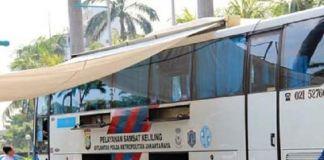 Ini Lima Lokasi SIM Keliling di Jakarta