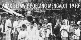 <i>Astagfirullah</i>, Dahulu Anak Keturunan Arab di Jakarta Disebut 'Anak Dajal'