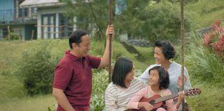 Film Keluarga Cemara Tayang di Festival Film ASEAN di London
