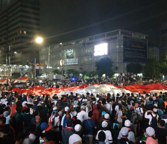 Ratusan Demonstran Dirawat, Kemenkes: Paling Muda Usia 10 Tahun