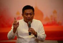 Ini Profil Ririek Adriansyah, Dirut Telkom yang Baru