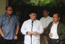 Batal Daftarkan Gugatan ke MK Siang Ini, Jubir BPN: Insyaallah, Malam Nanti