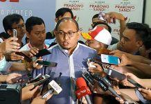 Daftarkan Gugatan ke MK, Prabowo-Sandi Dipastikan Tak Ikut