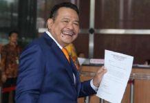 Tak Gabung di Tim Hukum Prabowo-Sandi, Begini Kata Otto Hasibuan