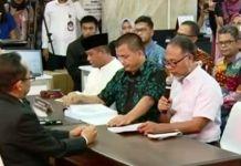 Ajukan Sengketa Pilpres ke MK, Ini Kuasa Hukum BPN Prabowo-Sandiaga