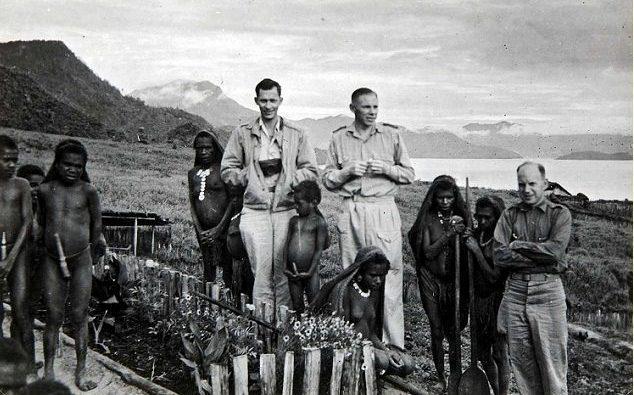 Hasil gambar untuk Belanda Papua