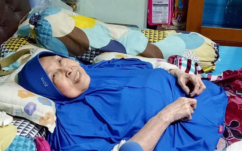 Mak Nyak-Aminah Cendrakasih