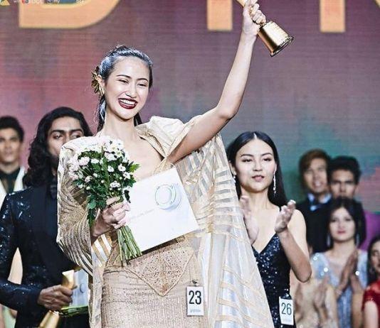 Pemilihan Top Model Ramaikan Ajang <i>Jakarta Fashion Week</i>