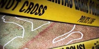 Ditemukan Membusuk, Polisi Selidiki Kematian Wanita di Kamar Kos