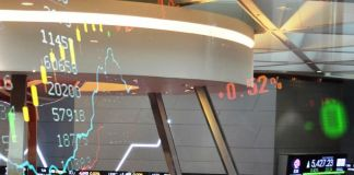 IHSG Turun Tipis di Akhir Perdagangan, <i>Net Sell</I> Asing Capai Rp696 Miliar