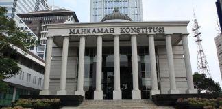 Jamin Keselamatan saat Sidang, Polri Siap Jaga Hakim MK