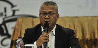 Besok, Ketua KPU Siap Hadapi Sidang Gugatan Pilpres 2019