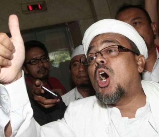 Seruan Cabut Kewarganegaraan Rizieq Shihab, Tak Layak Ditanggapi