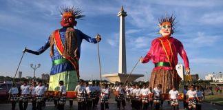 HUT DKI Jakarta ke 492, Pemprov Kembali Gelar Jakarnaval