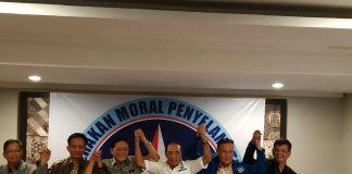 Didesak Minta Maaf, Elite Senior Demokrat: Ferdinand dan Andi Arief Cs Buat Gaduh