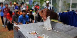 Pilkada Serentak 2020 Akan Berlangsung di 19 Provinsi