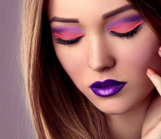 <i>Ladies</i>, Yuk Coba Riasan Mata Neon yang Sempurnya untuk Akhir Pekan