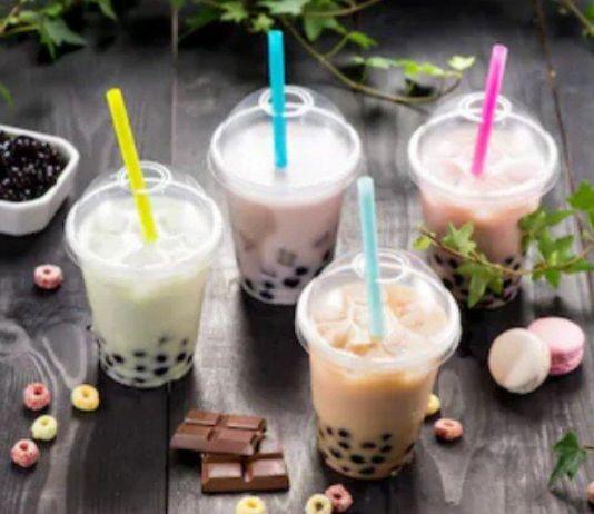 Fakta Mengejutkan soal Minuman Bubble Tea