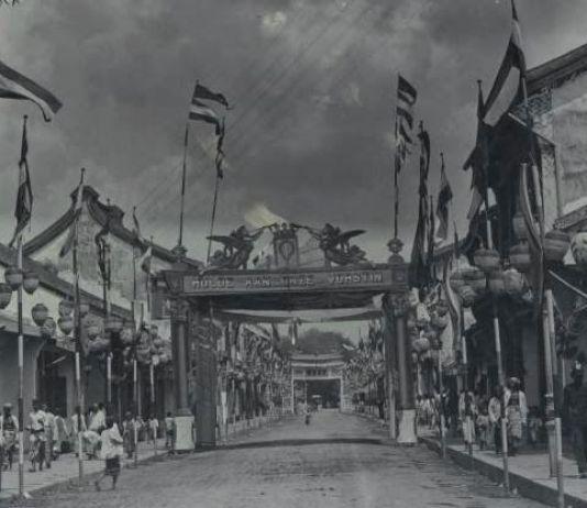 Keras Kepala di Batavia: Sekali Tionghoa Tetap Tionghoa