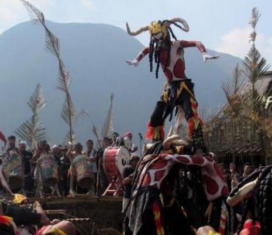 Liburan, Yuk ke Festival Lima Gunung agar Tetap <i>Up Date</i>