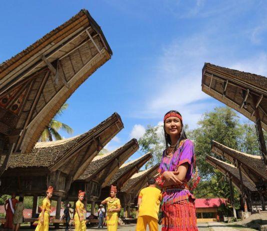 Mau ke Toraja dengan Biaya Murah? Yuk Tinggal di <i>Homestay</i>