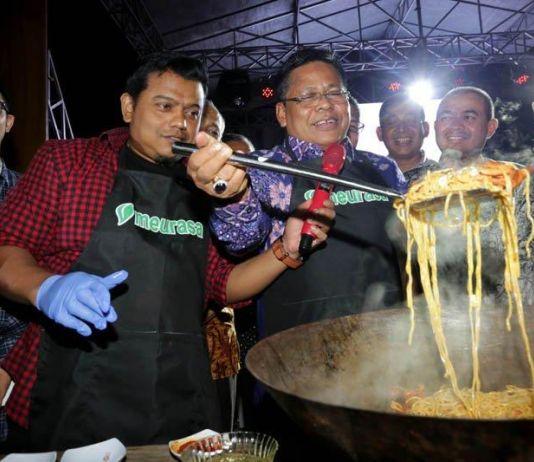 Saatnya Membawa Mi Aceh Menjadi Kuliner Kelas Dunia
