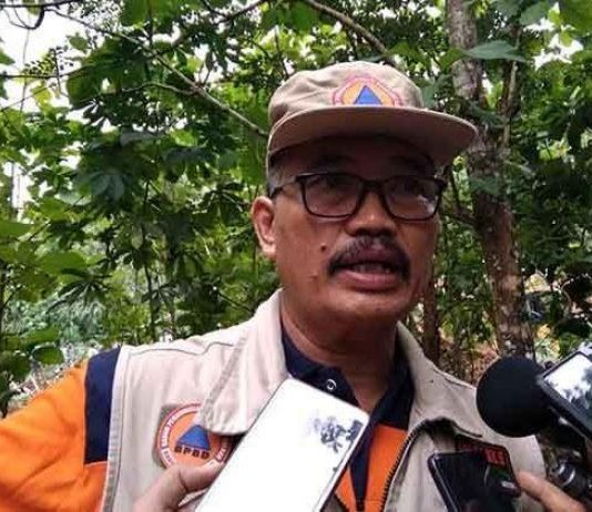 BPBD Yogyakarta Berencana Bangun Tamiya