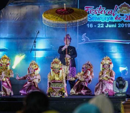 Liburan Singkat ke Palembang, Yuk Lihat Festival Sriwijaya