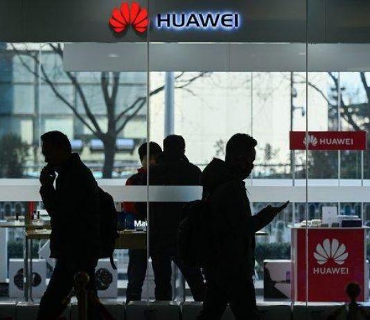 Kena Sanksi AS, Penjualan Internasional Huawei Bakal Anjlok 60 Persen