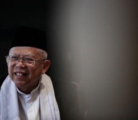 Sidang MK, Tim 01: Ma'ruf Amin Bukan Karyawan BUMN, Tak Wajib Mundur