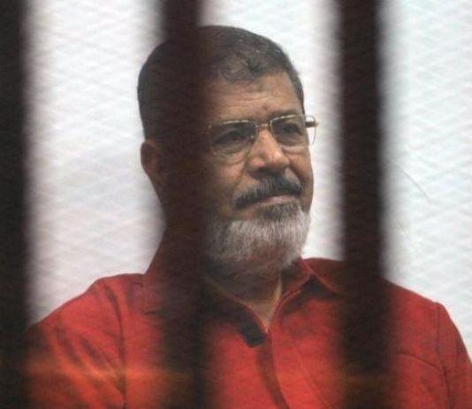 Mantan Presiden Mesir Mohamed Mursi Wafat Usai Jalani Sidang
