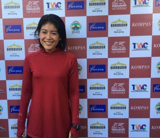 Ikut Lomba Borobudur Marathon 2019, Ini Tips Jitu dari Sigi Wimala