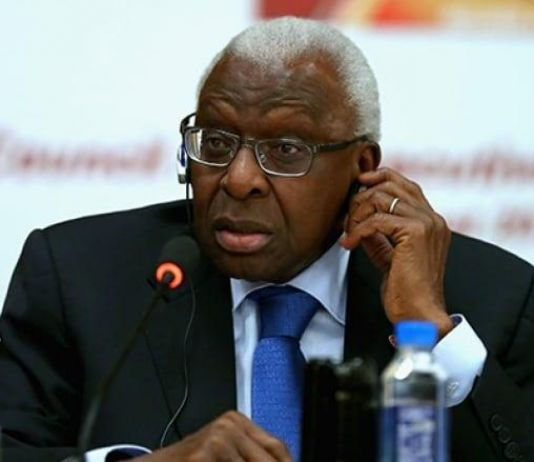 Terlibat Mafia Doping, Mantan Presiden IAAF Diadili di Paris