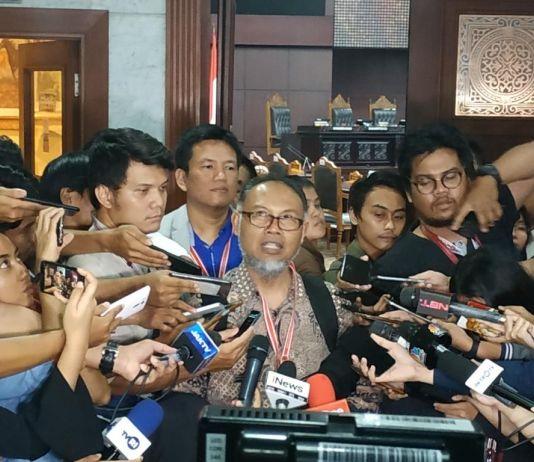 Sidang Putusan Sengketa Pilpres Dimajukan, Ini Reaksi Tim Hukum Prabowo