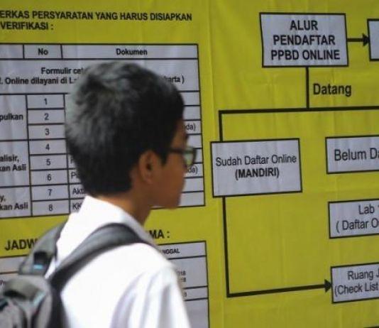 KPAI Ungkap Keuntungan PPDB Sistem Zonasi
