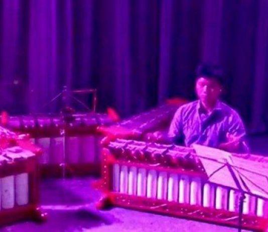 Pentas Musik di London, Terbukti Gamelan Jawa Berpadu Musik Barat Ciptakan Rasa Tenang