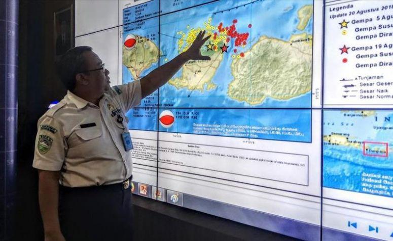Gempa Tektonik 5,8 SR di Jembrana Bali, Ini Penjelasan Kepala Pusat Gempa Bumi dan Tsunami
