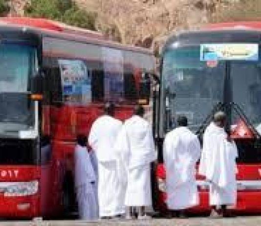 ITPC Jeddah Promosi Produk Ekspor Indonesia di Transportasi Layanan Haji 2019