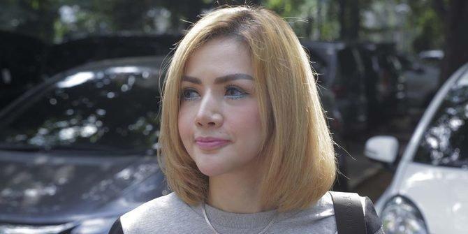 Kasus Ikan Asin, Barbie Kumalasari diperiksa polisi selama 12 Jam.