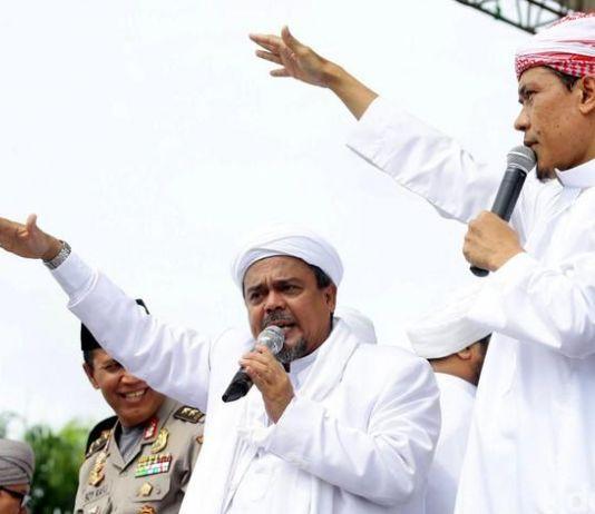 Dirjen Imigrasi Pastikan Pemerintah Tak Larang Kepulangan Habib Rizieq