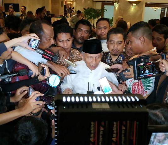 Amien Rais Beri Kesempatan Jokowi 5 Tahun, Ketum PAN: Itu Bahasa Paling Halus