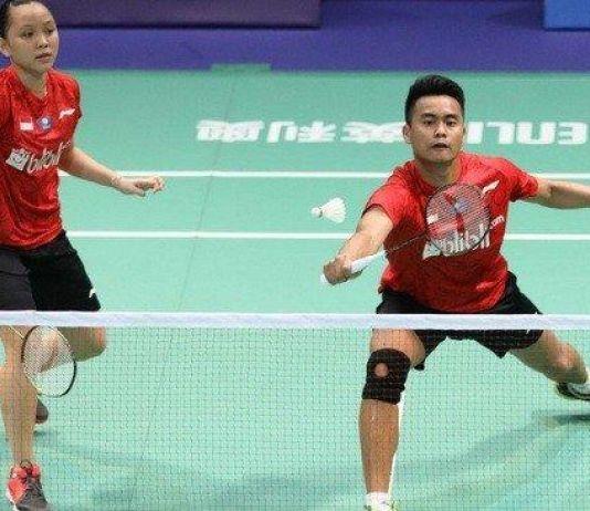 Lolos ke Perempat Final, Owi/Winny Jaga Asa Indonesia di Ganda Campuran